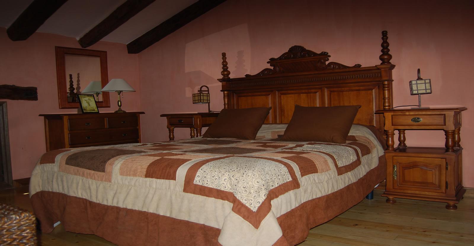 habitaciones para descansar y disfrutar